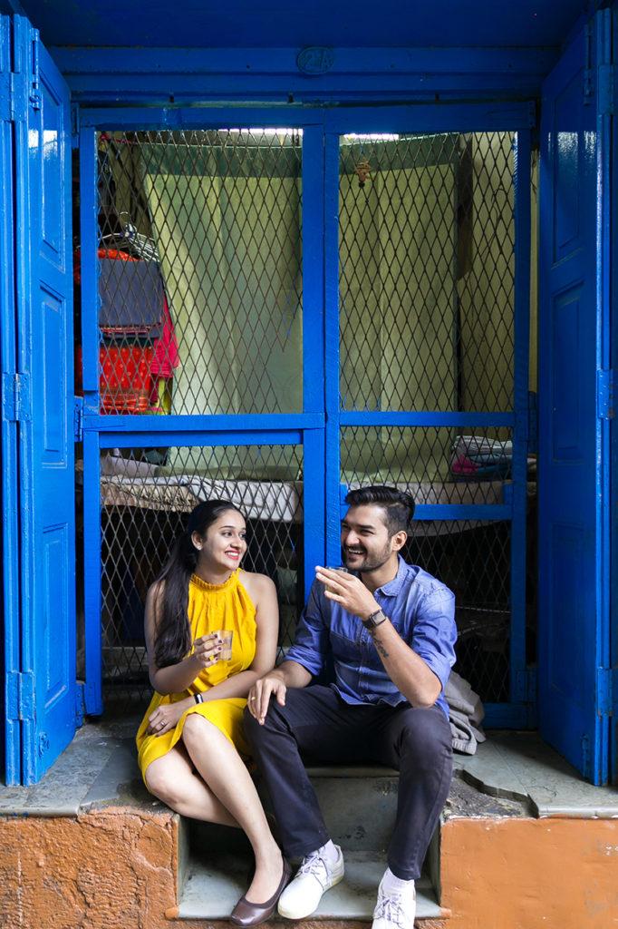 Dhaval & Namita